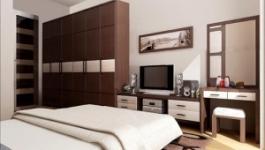 8 sai lầm trong cách bài trí phòng ngủ